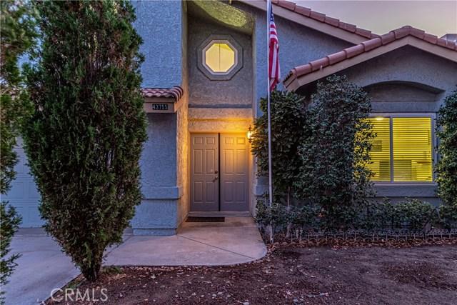 43755 San Francisco Avenue, Lancaster, CA 93535