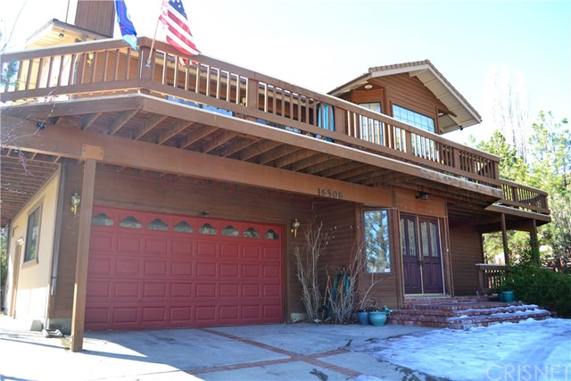 16508 Mil Potrero, Pine Mtn Club, CA 93222 Photo