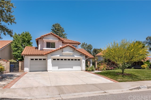 24813 Sagecrest Circle, Stevenson Ranch, CA 91381
