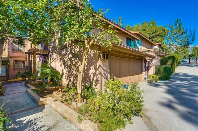 5 Northwoods Lane, Glendale, CA 91214
