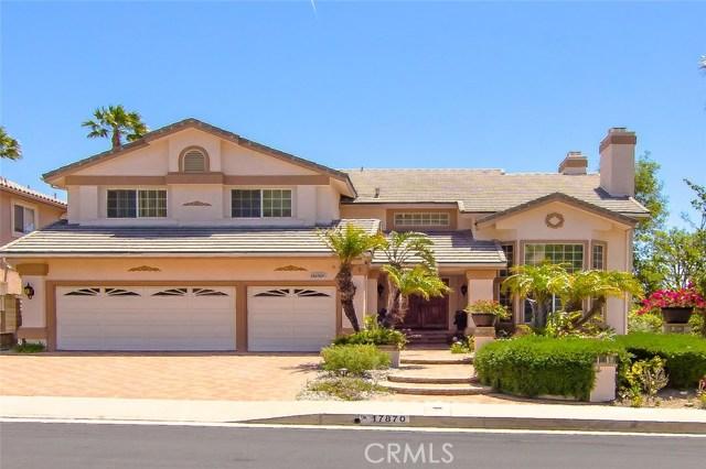 Photo of 17870 Orna Drive, Granada Hills, CA 91344