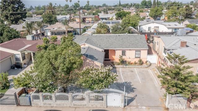 27. 9201 Sharp Avenue Arleta, CA 91331