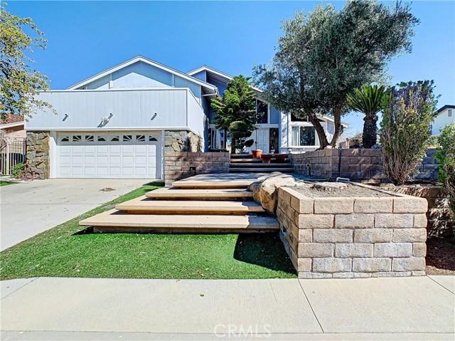 11944 Darby Avenue, Porter Ranch, CA 91326