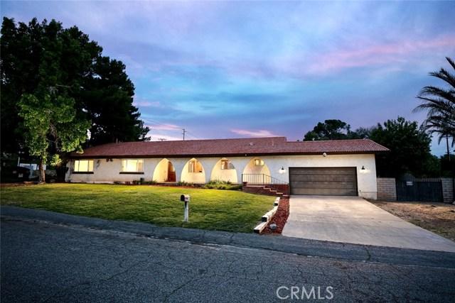 42009 Silver Puffs Drive, Lancaster, CA 93536