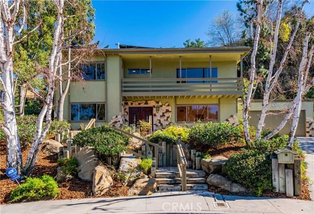 3422 Castlewoods Place, Sherman Oaks, CA 91403
