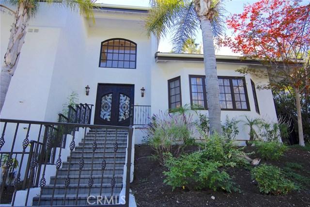 15020 Encanto Drive, Sherman Oaks, CA 91403