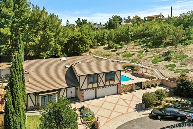 18901 Killimore Court, Porter Ranch, CA 91326