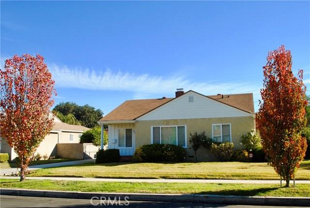 6508 Capps Avenue, Reseda, CA 91335