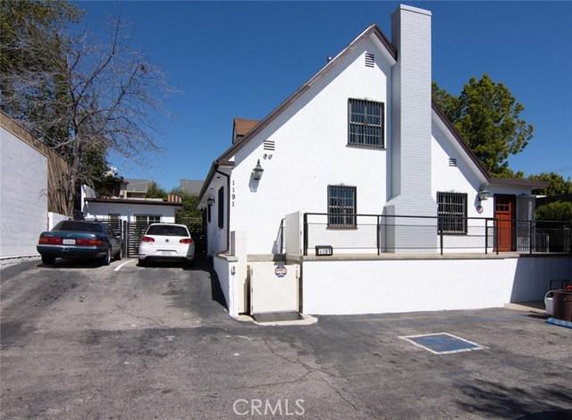 1191 E Walnut Street 101, Pasadena, CA 91106