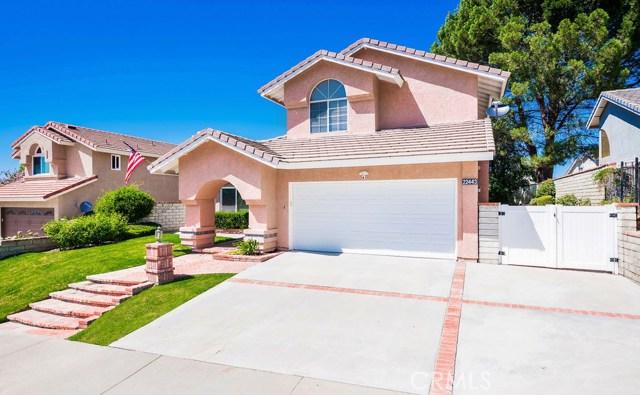 22443 Poplar Street, Saugus, CA 91390