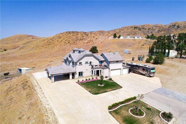 9889 Elizabeth Lake Rd, Leona Valley, CA 93551 Photo