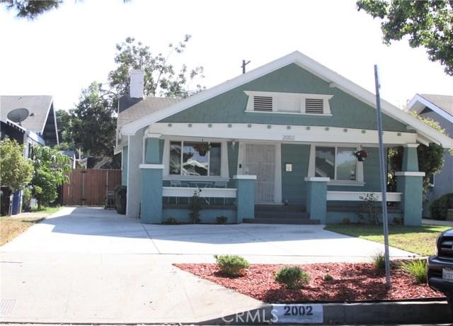 2002 W 41st Drive, Los Angeles, CA 90062