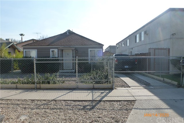 14142 Gilmore Street, Van Nuys, CA 91401
