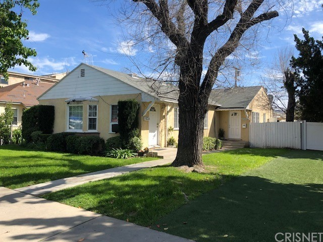 14722 Burbank Boulevard, Sherman Oaks, CA 91411
