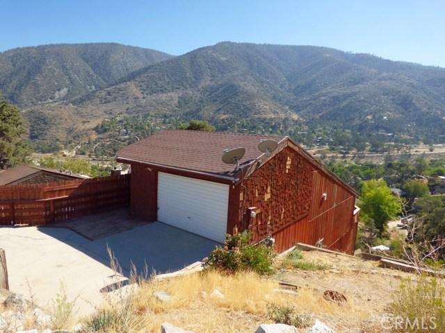 3520 Santa Clara, Frazier Park, CA 93225