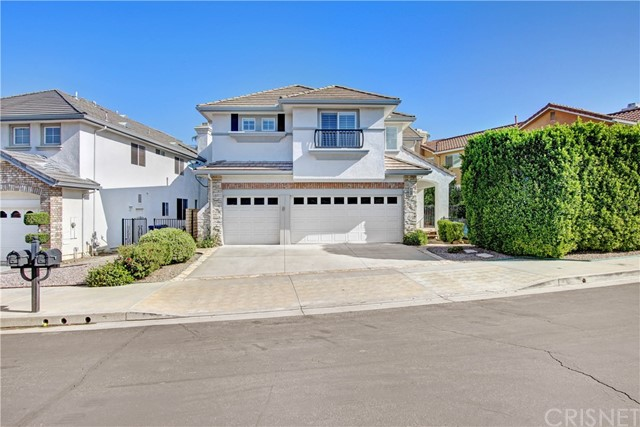 19773 Mariposa Creek Way, Porter Ranch, CA 91326