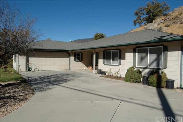 29500 Butterfield Way, Tehachapi, CA 93561
