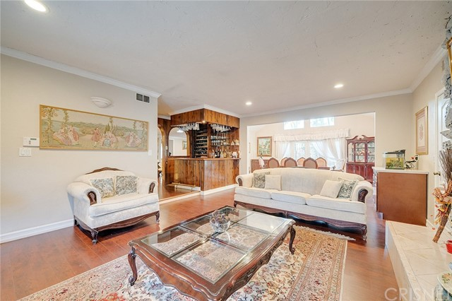 8505 Louise Avenue, Sherwood Forest, CA 91325