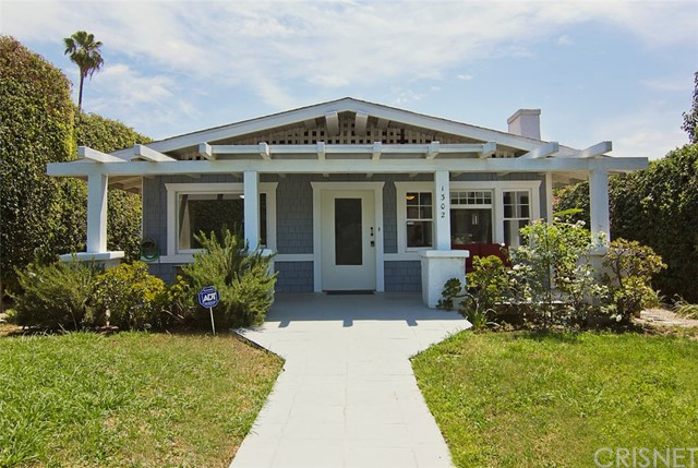 6681 Fountain Avenue, Los Angeles, CA 90028
