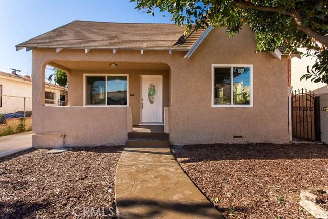 929 Clela Avenue, East Los Angeles, CA 90022