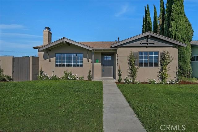 13572 Springdale Street, Westminster, CA 92683