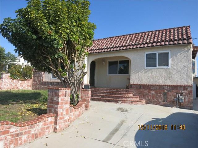 11914 Birch Avenue, Hawthorne, CA 90250