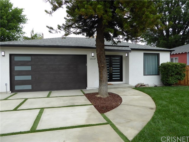 14147 Califa Street, Sherman Oaks, CA 91401