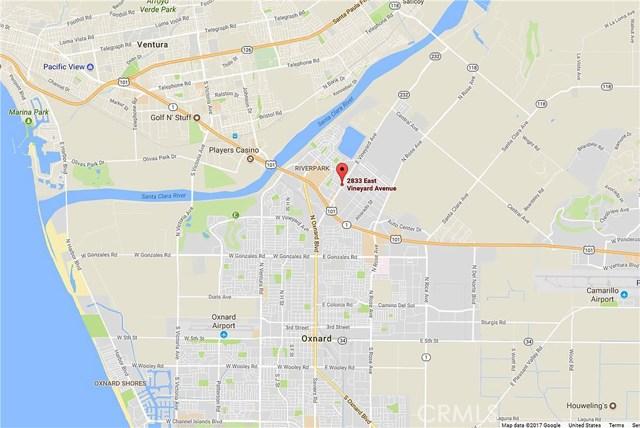 2833 Vineyard Avenue, Oxnard, CA 93036