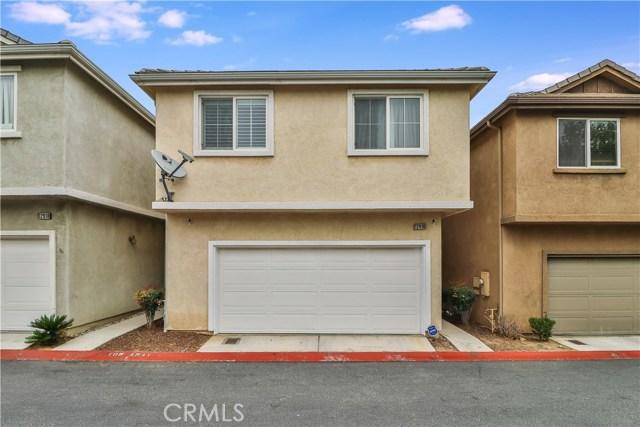 12916 Four Palms Lane, Sylmar, CA 91342