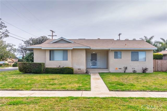 10154 Gloria Avenue, Granada Hills, CA 91343