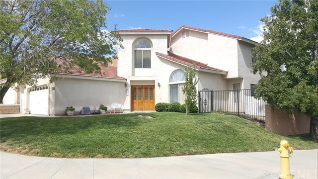 237 Taos Place, Palmdale, CA 93550