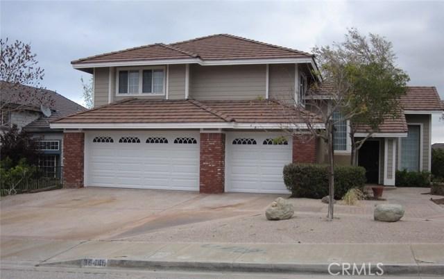 36448 Jenna Lane, Palmdale, CA 93550