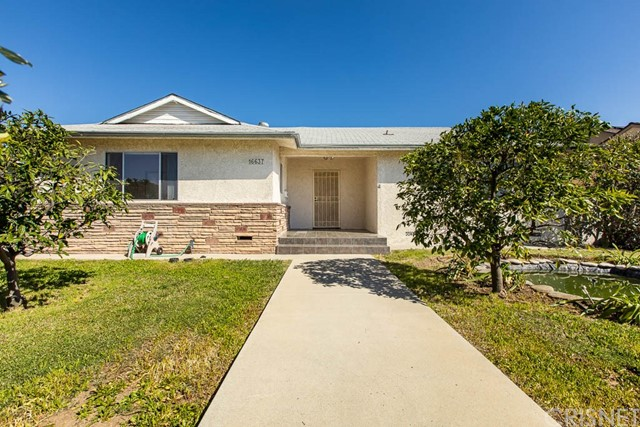 16637 Chatsworth Street, Granada Hills, CA 91344