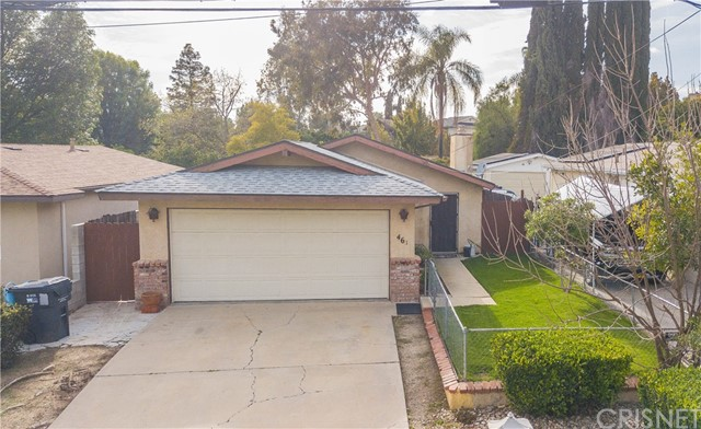 461 Houston Drive, Thousand Oaks, CA 91360
