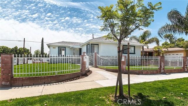 9011 Vena Avenue, Arleta, CA 91331