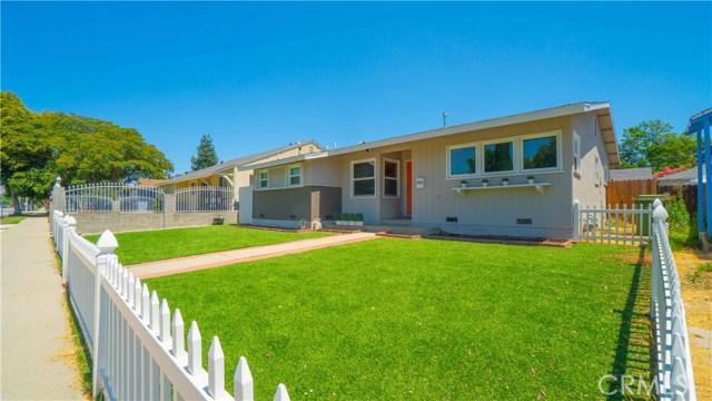 7936 Louise Avenue, Northridge, CA 91325