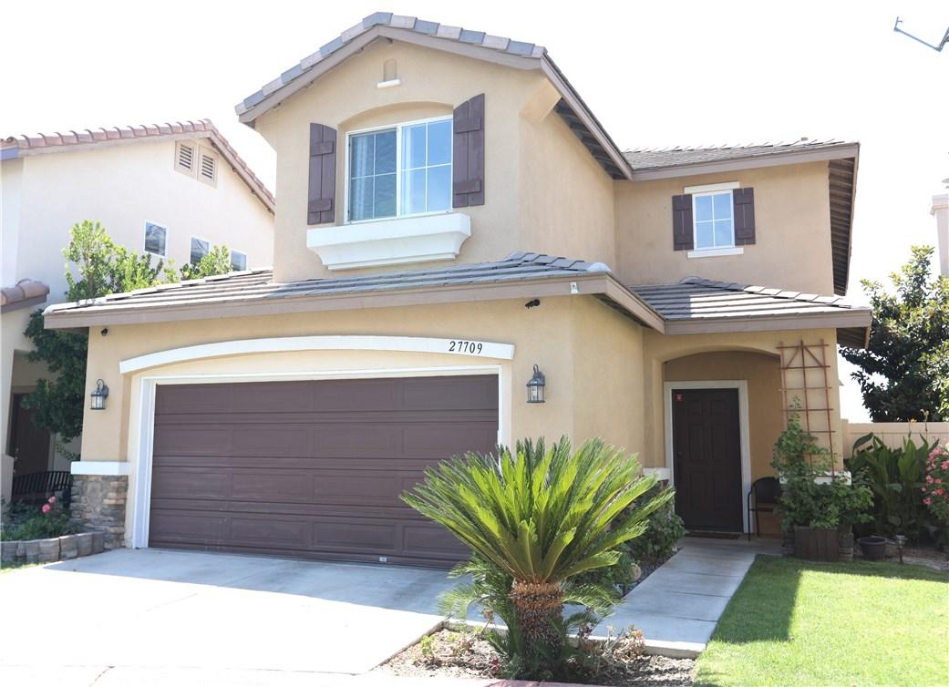 27709 Iris Court, Canyon Country, CA 91351
