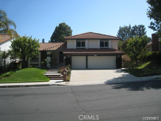 19134 Vista Grande Way, Northridge, CA 91326