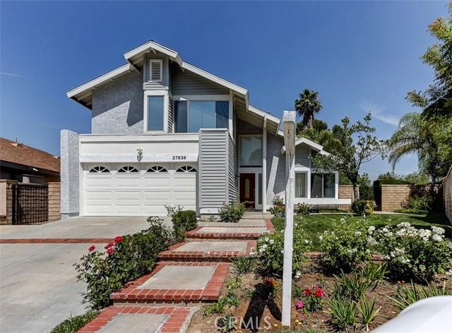 27836 Spruce Creek Circle, Valencia, CA 91354
