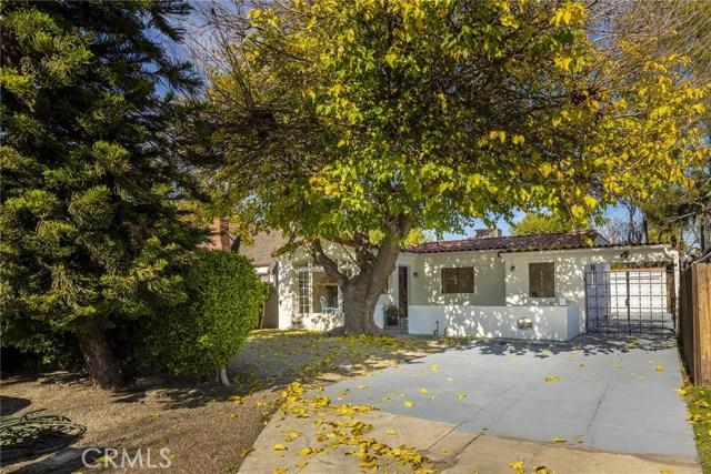 11151 Hortense Street, Toluca Lake, CA 91602