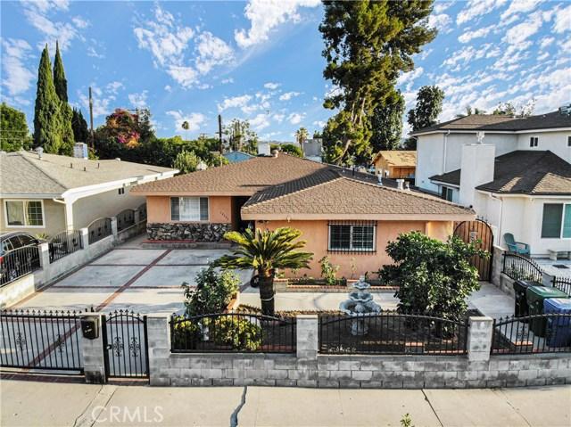 12522 Archwood Street, North Hollywood, CA 91606