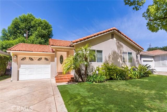 5959 Shoshone Avenue, Encino, CA 91316