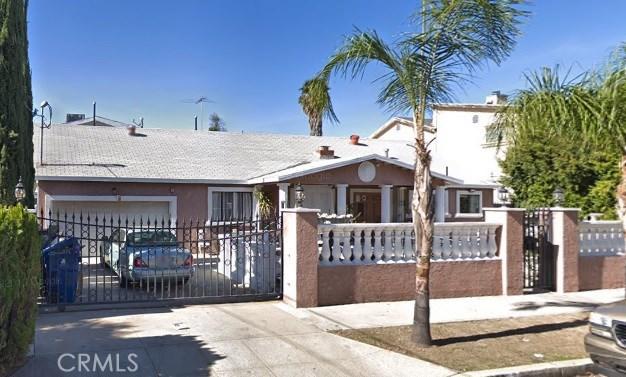 6703 Nagle Avenue, Van Nuys, CA 91401