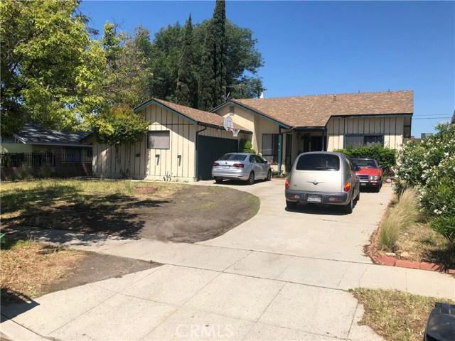 14367 Germain Street, Mission Hills (San Fernando), CA 91345