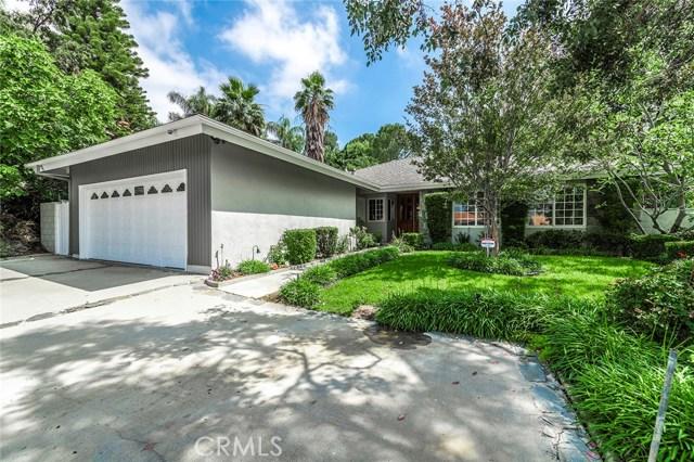 12833 Woodley Avenue, Granada Hills, CA 91344