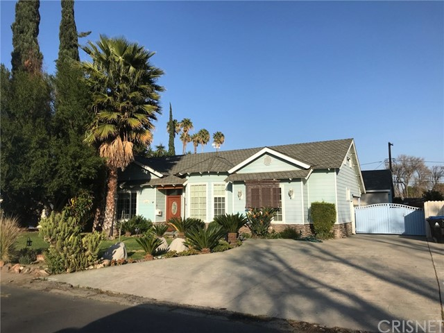 8408 Calvin Avenue, Northridge, CA 91324