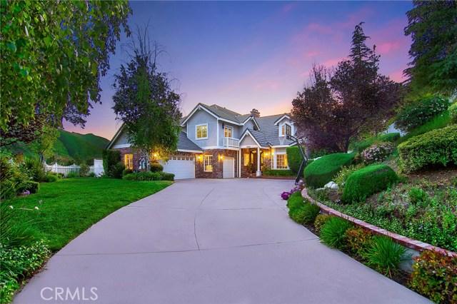 29885 Vista Del Arroyo, Agoura Hills, CA 91301