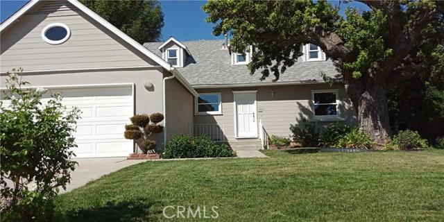 6661 Dannyboyar, West Hills, CA 91307