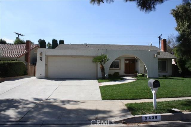 3439 Texas Avenue, Simi Valley, CA 93063