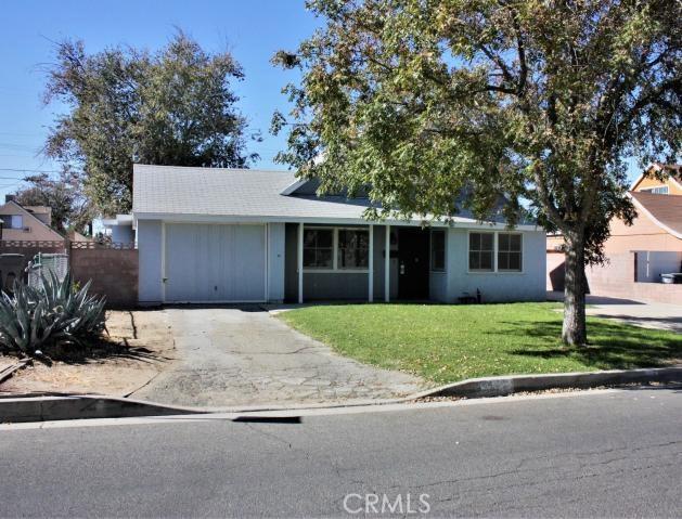 44049 Hoban Avenue, Lancaster, CA 93534